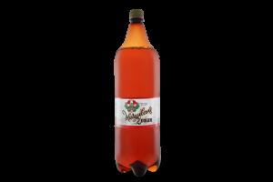 Пиво 2л 3.6% світле фільтроване непастеризоване Жигулівське Zeman п/пл