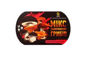 Мікс грибів заморожених Дари Гуцульщини п/у 350г