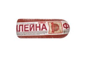 Колбаса вареная Филейная Салтівський м'ясокомбінат кг