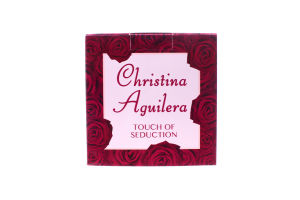 Christina Aguilera Touch Of Seduction жiн.(п/вода30+г/душ50+лосьйон50)