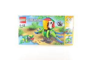 Конструктор Животные джунглей Lego