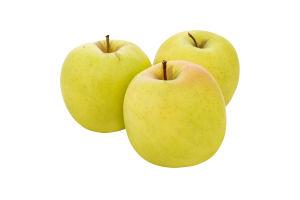 Яблоко Голден Французкое