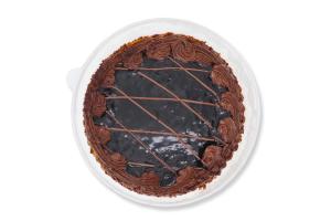 Торт 0,5 кг Цар Хліб Празький п/уп