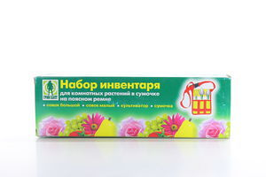 Набір інвен.д/к.рос.Грін Белт 30 шт/кор
