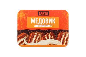 Торт Медовик Tarta п/у 290г