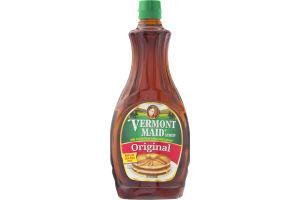 Vermont Maid Syrup Original