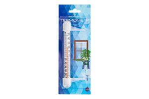 Термометр віконний №ТБ-3-М1-14 Стеклоприбор 1шт