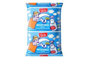 Молоко ультрапастеризоване 2,5