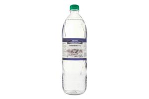 Раствор уксусной кислоты 9% Столовый Луцьк Фудз п/бут 1л