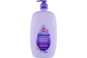 Johnson's Bedtime Baby Lotion