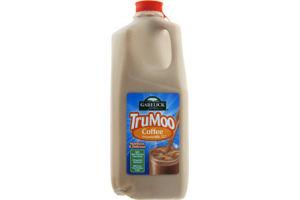 Garelick Farms TruMoo Coffee 1% Lowfat Milk