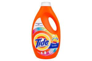 Гель для прання Tide Color 1,820л