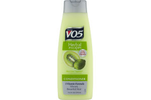 Alberto VO5 Herbal Escapes Conditioner Kiwi Lime Squeeze