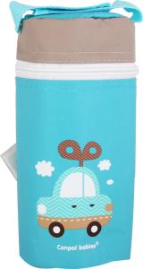 Термосумка для бутылочек №69/008_blu Canpol babies 1шт