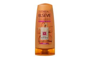 Бальзам для волос всех типов Роскошь 6 масел Elseve L'Oreal 200мл