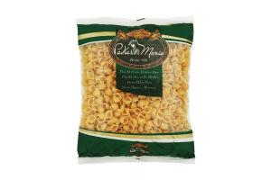 Макаронные изделия из твердых сортов пшеницы Ракушки Pasta Maria м/у 400г