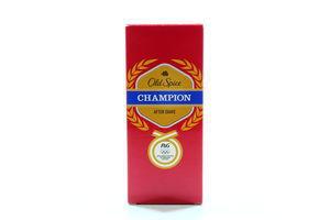 Лосьон Old Spice Champion після гоління 100мл х24