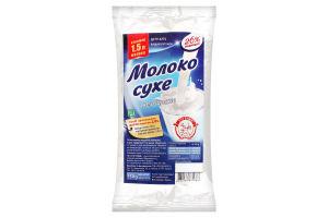 Молоко сухое 26% Сто пудов м/у 150г