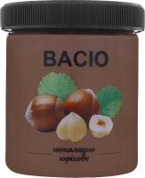 Мороженое Шоколадно-ореховое La Gelateria Italiana п/б 380г