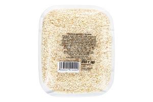 Кунжут семена сушеные Натуральні продукти п/у 250г