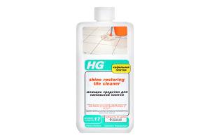 Средство моющее для напольной плитки HG 1л