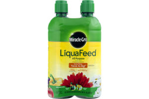 Miracle-Gro Liqua Feed All Purpose Plant Food