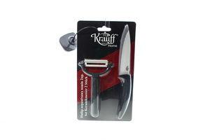 Набір керамічних ножів Krauff 29-166-017