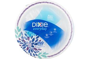 Dixie Everyday Plates - 150 CT