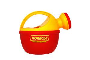 Игрушка для детей от 3лет №3965 Лейка маленькая Песочница Polesie 1шт