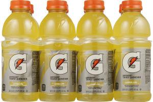Gatorade Thirst Quencher Lemon-Lime - 8 CT