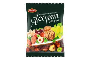 Ассорти фруктово-ореховое Аромікс м/у 200г