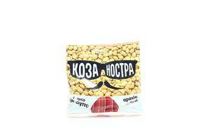 Арахис жареный со вкусом прошутто Коза Ностра м/у 40г