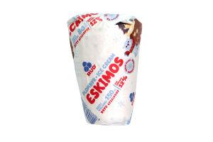 Мороженое Эскимос ваф стак Рудь 80г
