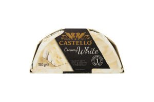 Сыр Castello с белой плесенью