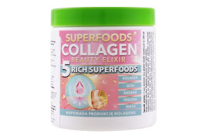 Эликсир Intenson Collagen Beauty