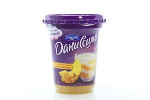 Десерт 6% ананас-манго Danone Даниссимо п/б 340г