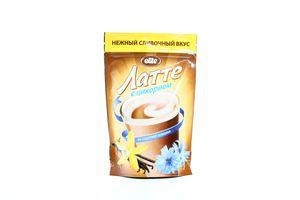 Напій Elite Латте з цикорієм ваніль розчинн порошок 190г