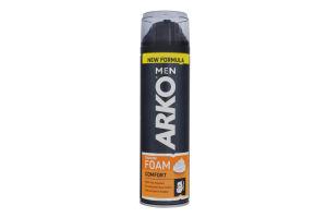 Піна для гоління Comfort Arko Men 200мл