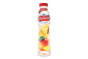 Йогурт 2.5% Манго Дольче п/пл 500г