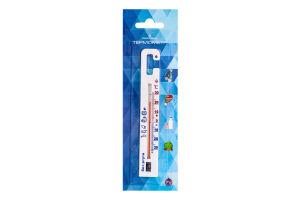 Термометр для холодильника №ТБ-3-М1 Стеклоприбор 1шт