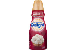 International Delight Gourmet Coffee Creamer Sweet Cream