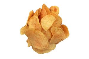 Чіпси картопляні зі смаком сиру Клуб Чіпсів м/у 70г