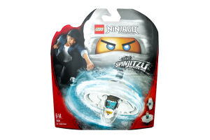 LEGO® NINJAGO™ Мастер кружитцу Зейн 70636