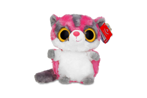 Іграшка м'яка 23см №80633F Yoo Hoo Aurora 1шт