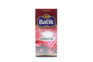 Чай Каркаде Batik к/у 20х2г