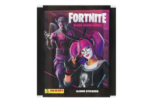 Пакетик Black Frame Series Fortnite 1шт