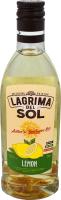 Олія Lagrima del Sol соняшникова Лимон 225г х24