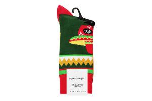Шкарпетки Feeelings Creative №474 41-46 Мексика