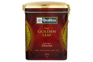 Чай Qualitea жерсть 250г