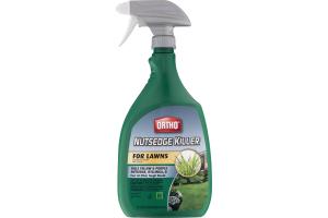 Ortho Nutsedge Killer for Lawns